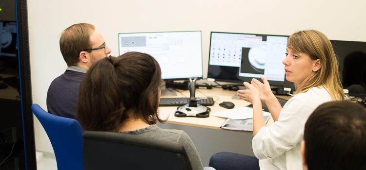 Optical Tweezers-Fluorescence Microscopy Workshop at LUMICKS HQ