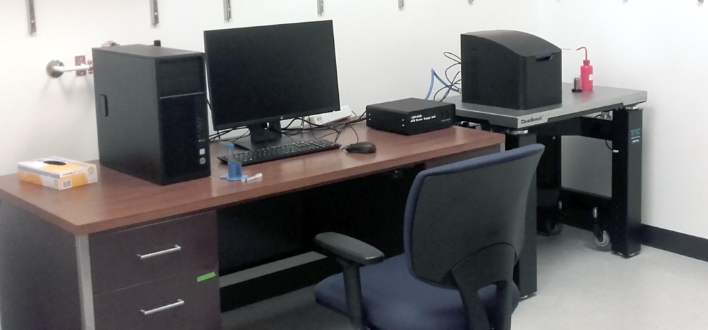 AFS™ installed at Georgetown University