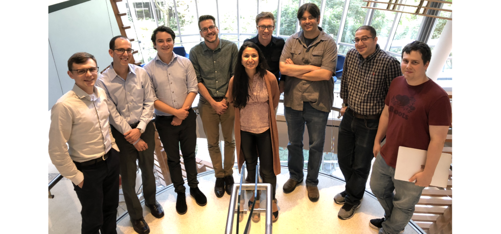 Single-Molecule Workshops at the Rockefeller University and LUMICKS Amsterdam