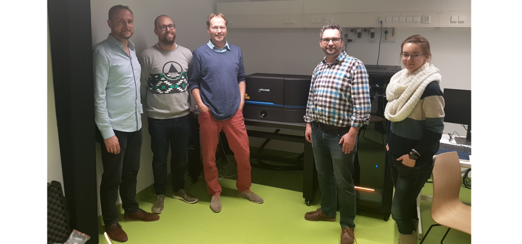 Second C-Trap™ installed in Dresden, Germany