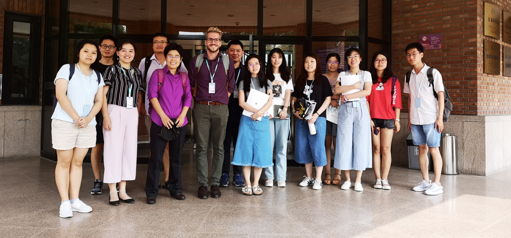 DSM Summer School, Beijing 2019