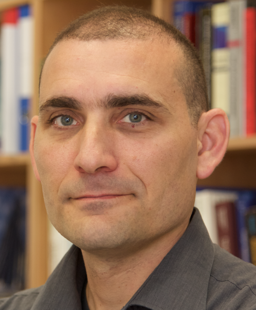 Dr. Ariel Kaplan Technion – Institute of Technology