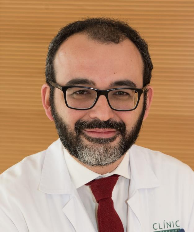 Prof. Carlos Fernández Universitat de Barcelona