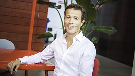 Olivier Heyning CEO