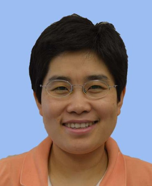 Dr. Lu Ma Chinese Academy of Sciences