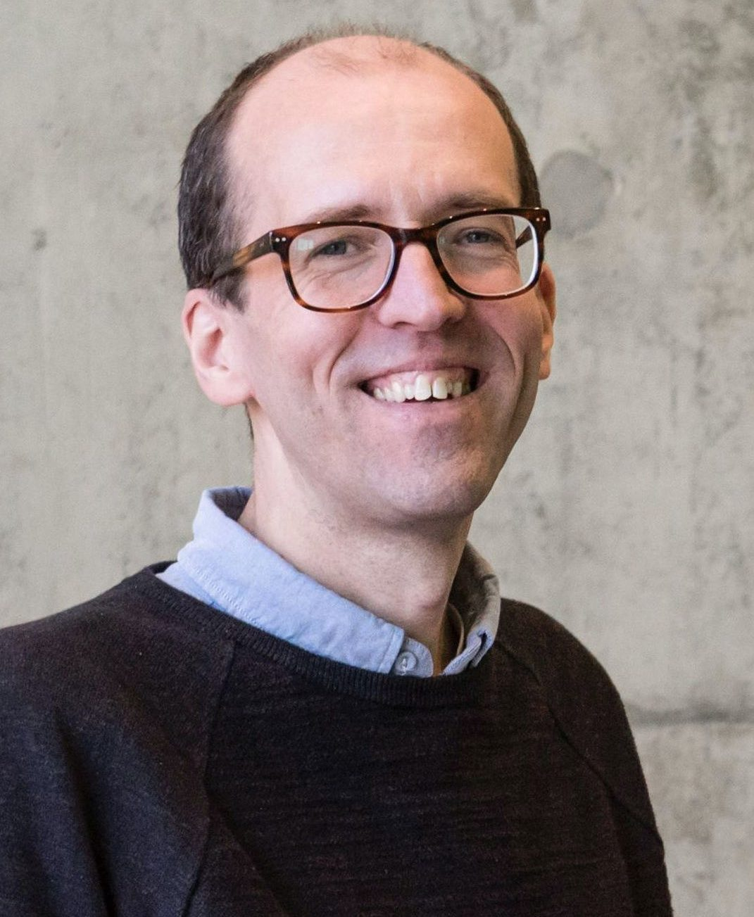 Prof. Sander Tans The Tans Lab, AMOLF
