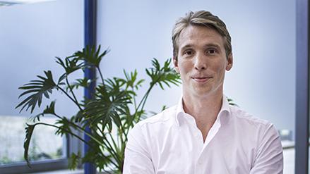 Willem Peutz Head of Customer Success